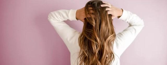 3 domowe sposoby na mocne i zdrowe włosy