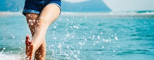Plan na do zrealizowania: lato bez infekcji
