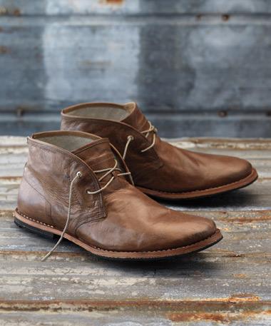 Timberland Wodehouse Chukka Boots