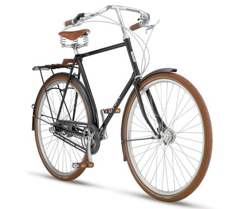 Vika Bicycles: The Velo