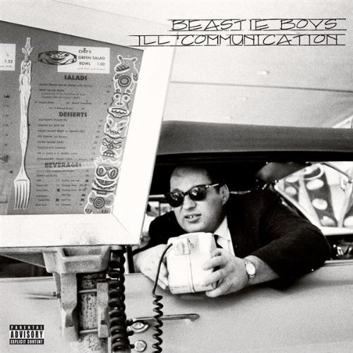 Ill Communication Remastered by Beastie Boys