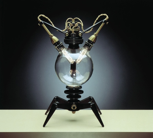 Frank Buchwald's Maschinen Leuchten