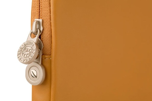 Curated by Arkitip: Andre MacBook Sleeve and iPhone Case by Incase
