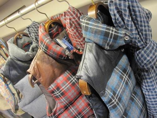 Edifice x Penfield 15th Anniversary Vests