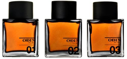 Odin Fragrances