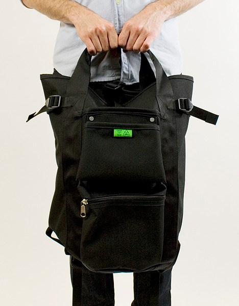 Porter Union Backpack