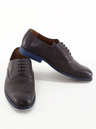 Rachel Comey Uncle Dan Oxford [Navy]
