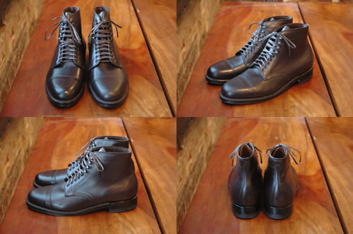Alden x Winn Perry Footwear [Part III]