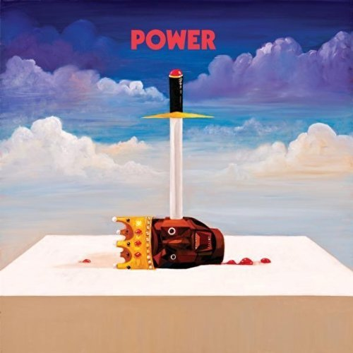 Kanye West x Marco Brambilla: Power [The Director's Cut]