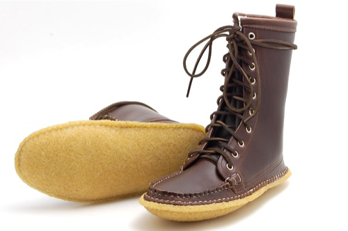 The Boot | Quoddy Maine Woodsman