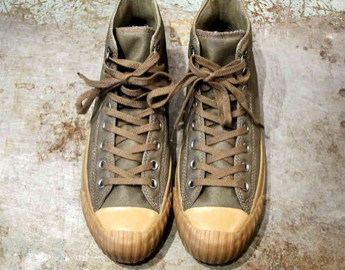 Converse for Ace Hotel   Chuck Taylor All Star Bosey