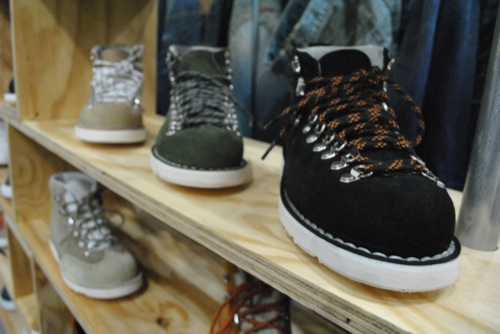 Made in Italy | Diemme Fall/Winter 2011 at (capsule)