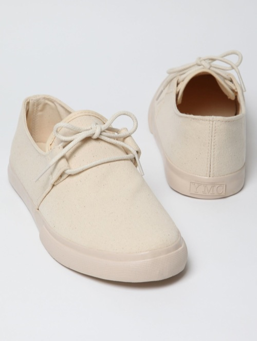 You Must Create   YMC Classic Deck Shoes