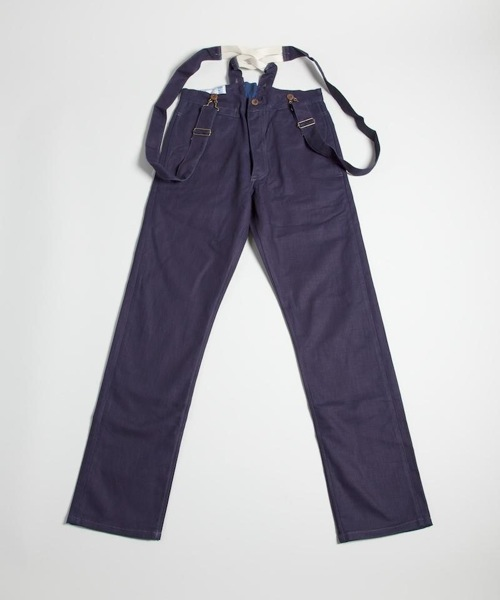 Mister Freedom Pantalon Ouvrier Workmans Trouser