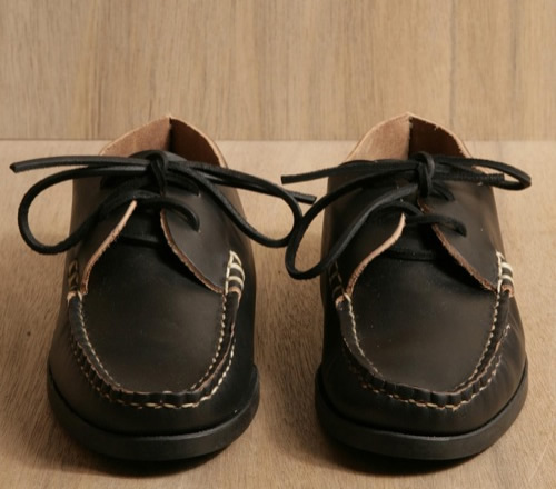 Spring 2011 | Yuketen Oxford Shoe