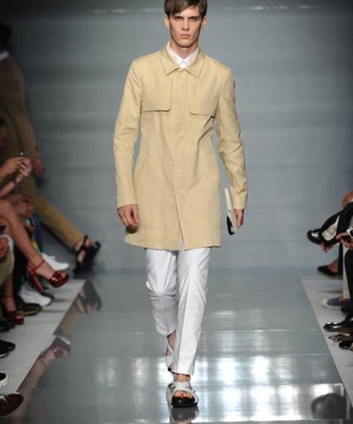 Milan Fashion Week | Ports 1961 Spring/Summer 2012
