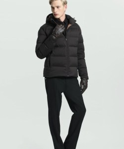 Uniqlo Fall/Winter 2011 Lookbook