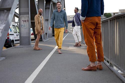 Homecore Paris Spring/Summer 2012 Preview