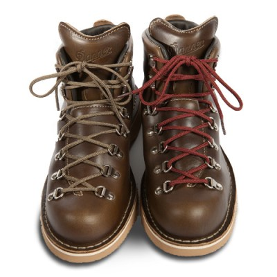Danner Mountain Light Lownsdale Boot for Tanner Goods