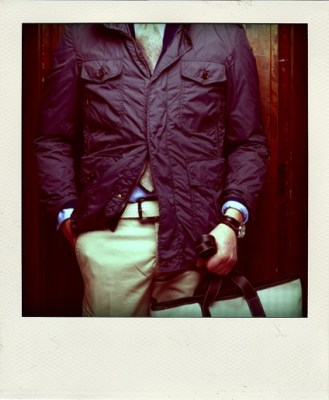 Rose & Born Fall/Winter 2011 Collection Lookbook