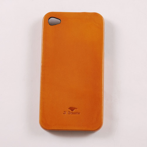 Il Bussetto iPhone 4 & 4S Leather Case
