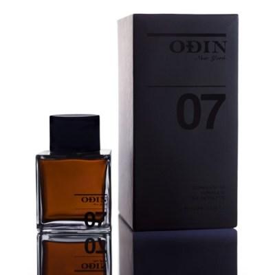 The Scent | Odin New York 07 Tanoke