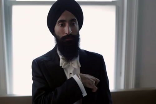 Waris Ahluwalia | The Way I Dress Video for MR PORTER