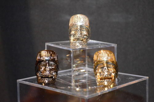 Han Cholo Jewelry at Project NY - Spring/Summer 2013