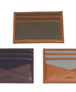 Mismo Spring/Summer 2013 Collection