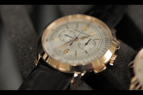 Inside Look | The Vault Of Girard-Perregaux North America