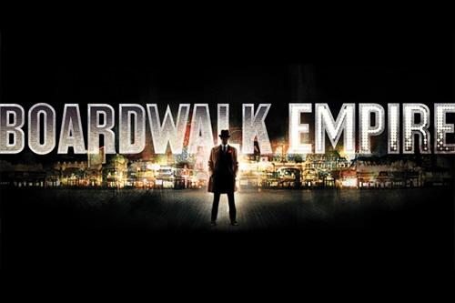 Boardwalk Empire Season 4 Teaser
