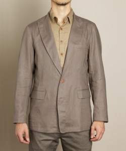 Freemans Sporting Club Clemente Unstructured Jacket