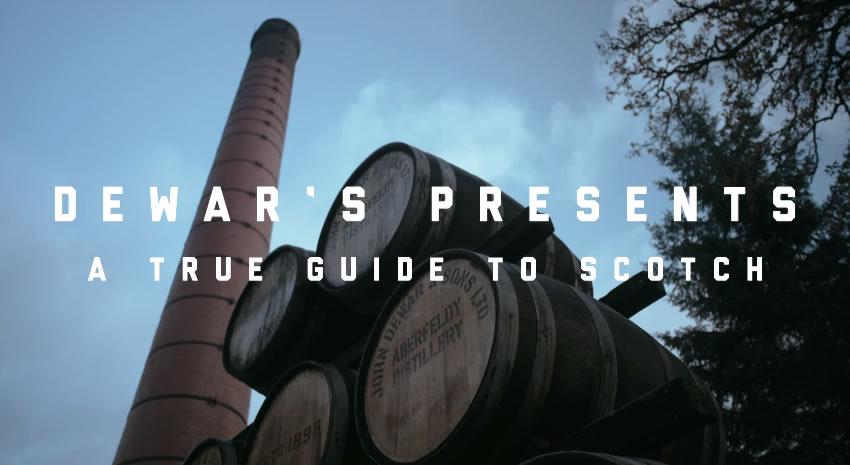 Dewars-scotch-guide