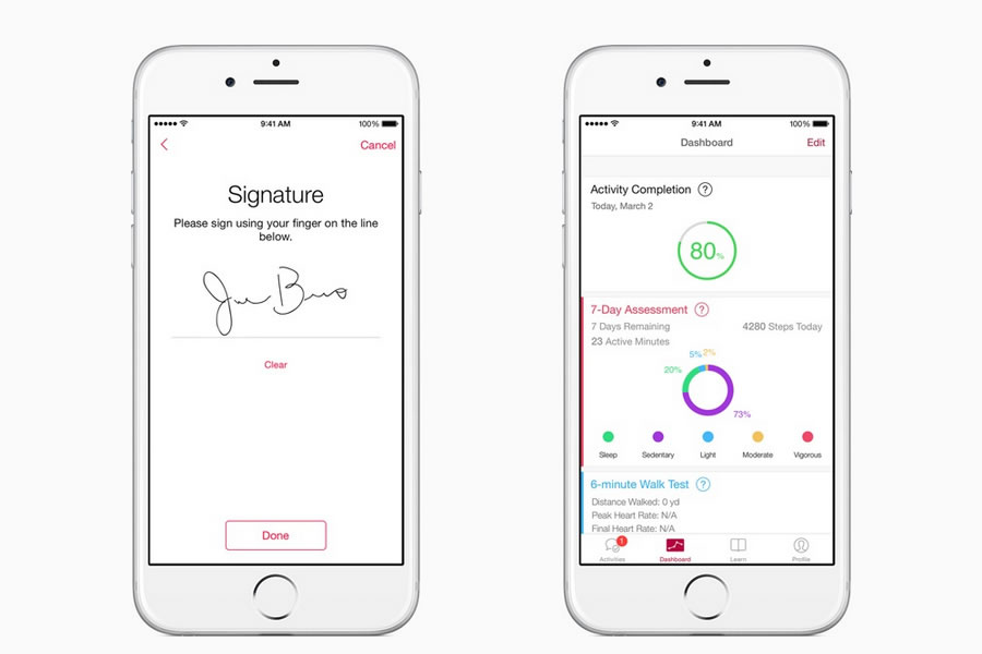 apple-researchkit-parkinsons-diabetes-breast-cancer-asthma-cardiovascular-2015-2