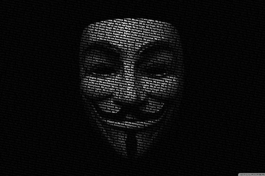 Anonymous Social Media lead