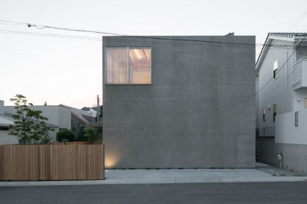 RELATION by Tsubasa Iwahashi Architects-01