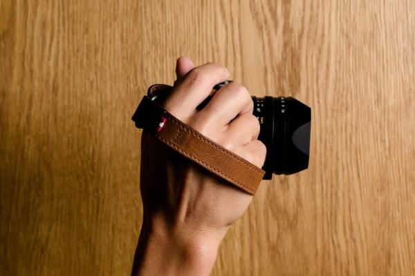 Hard Graft's Slide Camera Wrist Strap-00