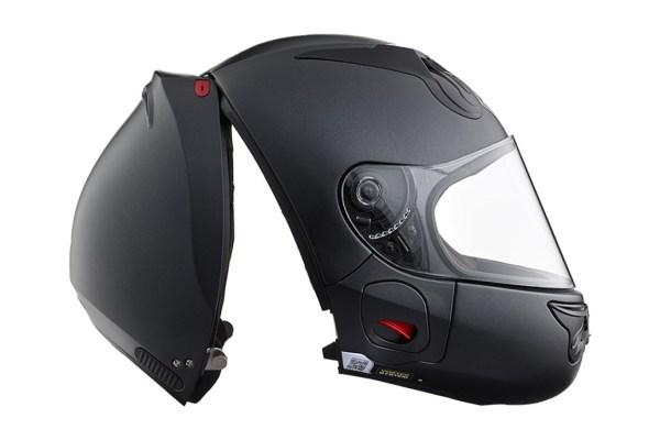 Introducing the Vozz Helmet 01