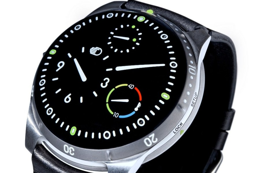 Ressence Type 5 Divers Watch-00