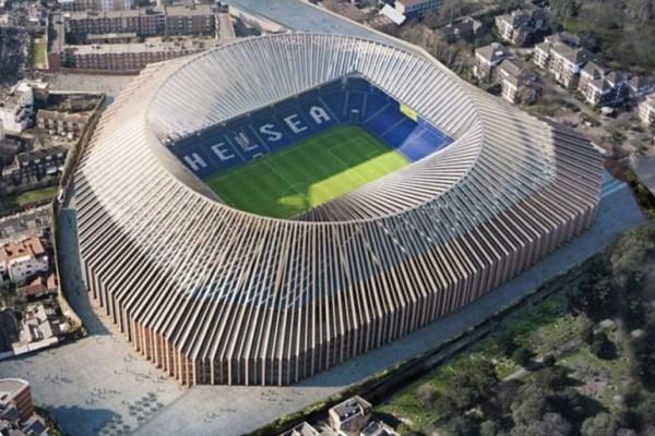 The New Chelsea Stadium by Herzog & de Meuron-01