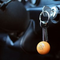 This Autodromo Shift Knob Keychain Is A Must