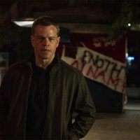 Check Out The Latest 'Jason Bourne' Trailer
