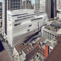 Here's A Look at The New SFMOMA