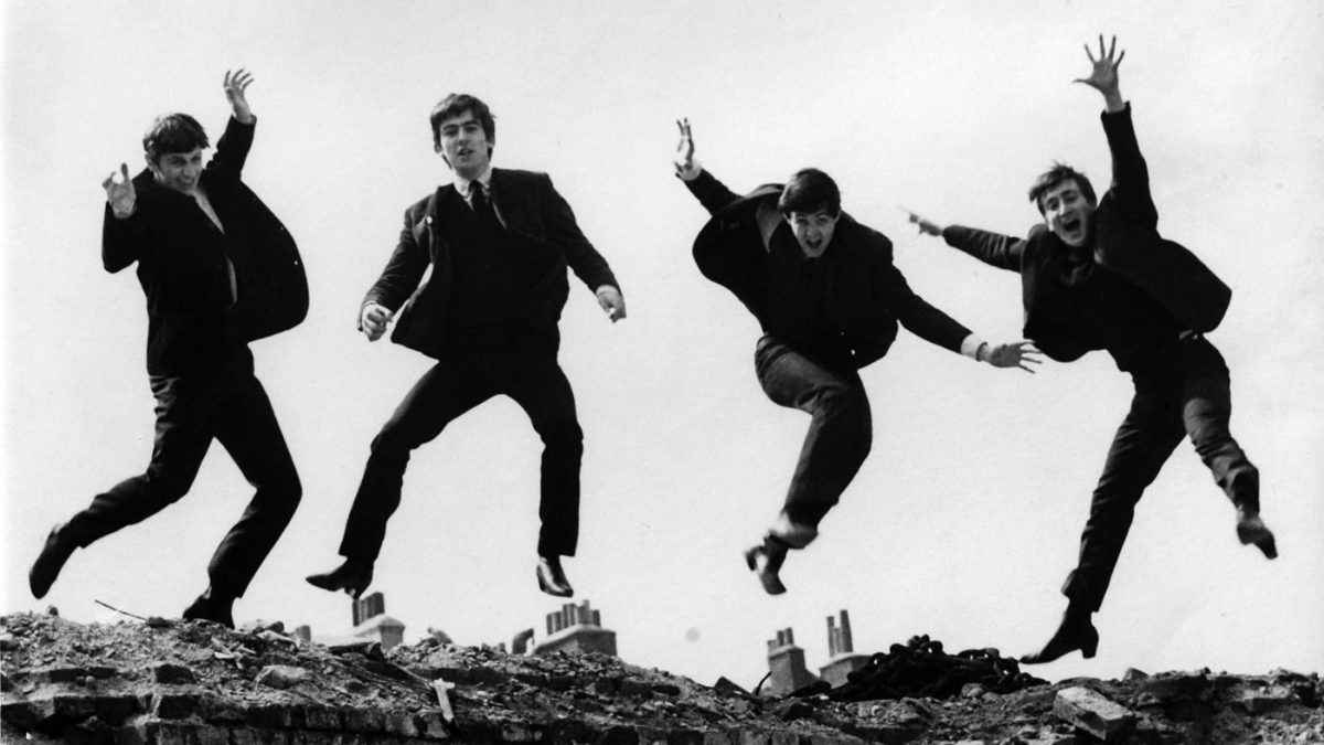 Ron Howard's Beatles Documentary Gets Official Trailer