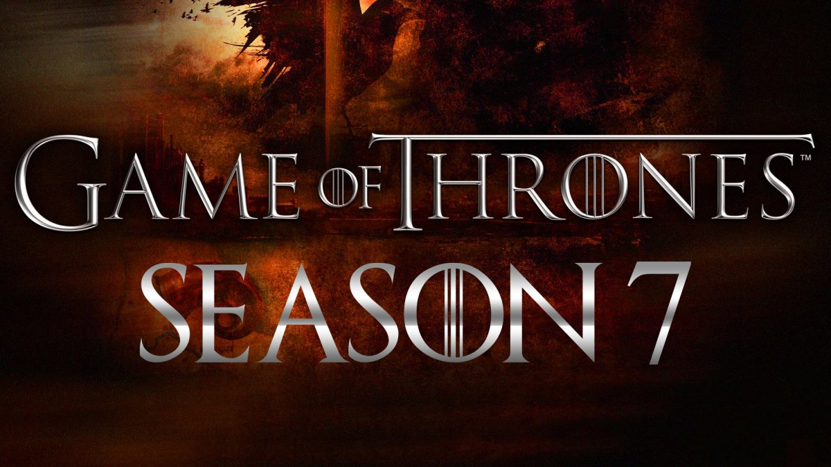 'Game of Thrones' Reveals Season 7 Teaser