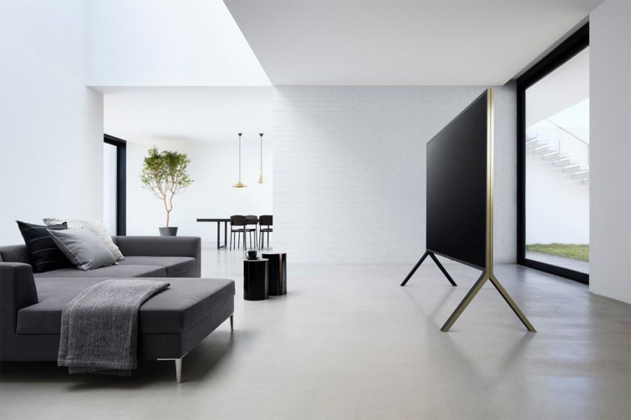 Sony Z9D 4K TV
