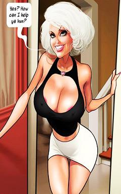 jaguar comics bangin buddies porn