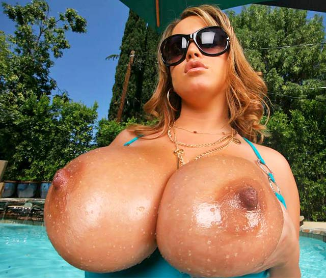 big mega huge giant tits