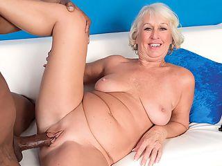 hot blonde milf big tits