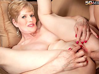 hot amateur older women